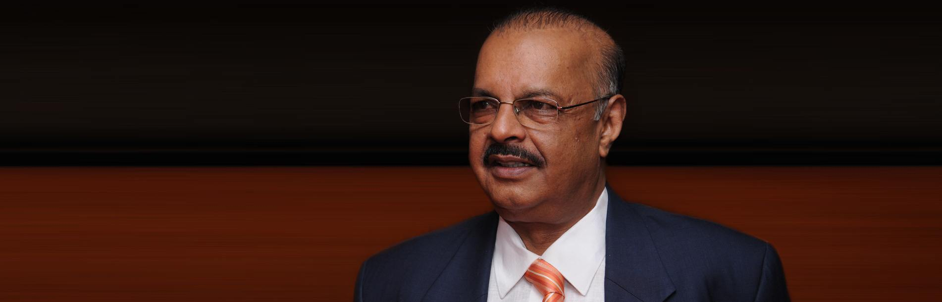 Dr Muhammed Majeed