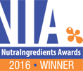 Nutra Ingredients Award