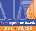 Nutra Ingredients Award