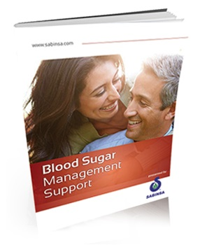 Blood Sugar Management Support