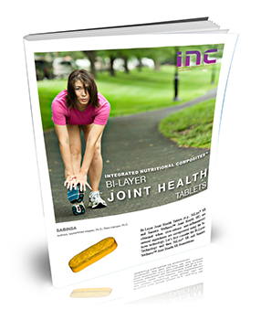 Bi-Layer Joint Health Tablets