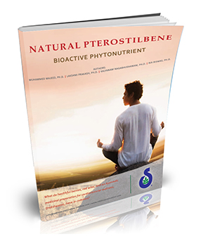 Natural Pterostilbene - Bioactive Phytonutrient