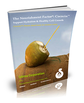 The Nourishment Factor - Cococin