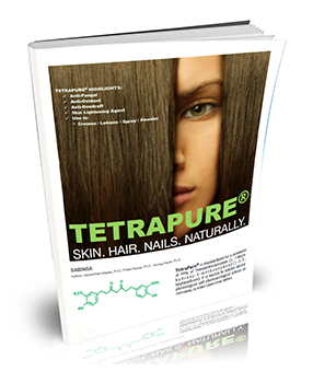 TetraPure® - Skin. Hair. Nails. Naturally
