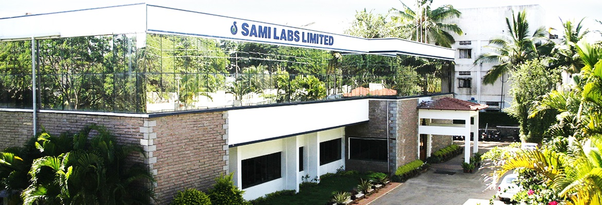 Sami Labs Ltd, Peenya, Bangalore